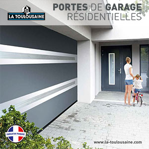 Catalogue La Toulousaine - Portes de garage 33